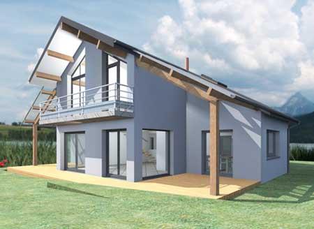 Batiplan 59 plans permis construire faire dossier permis for Construire maison individuelle