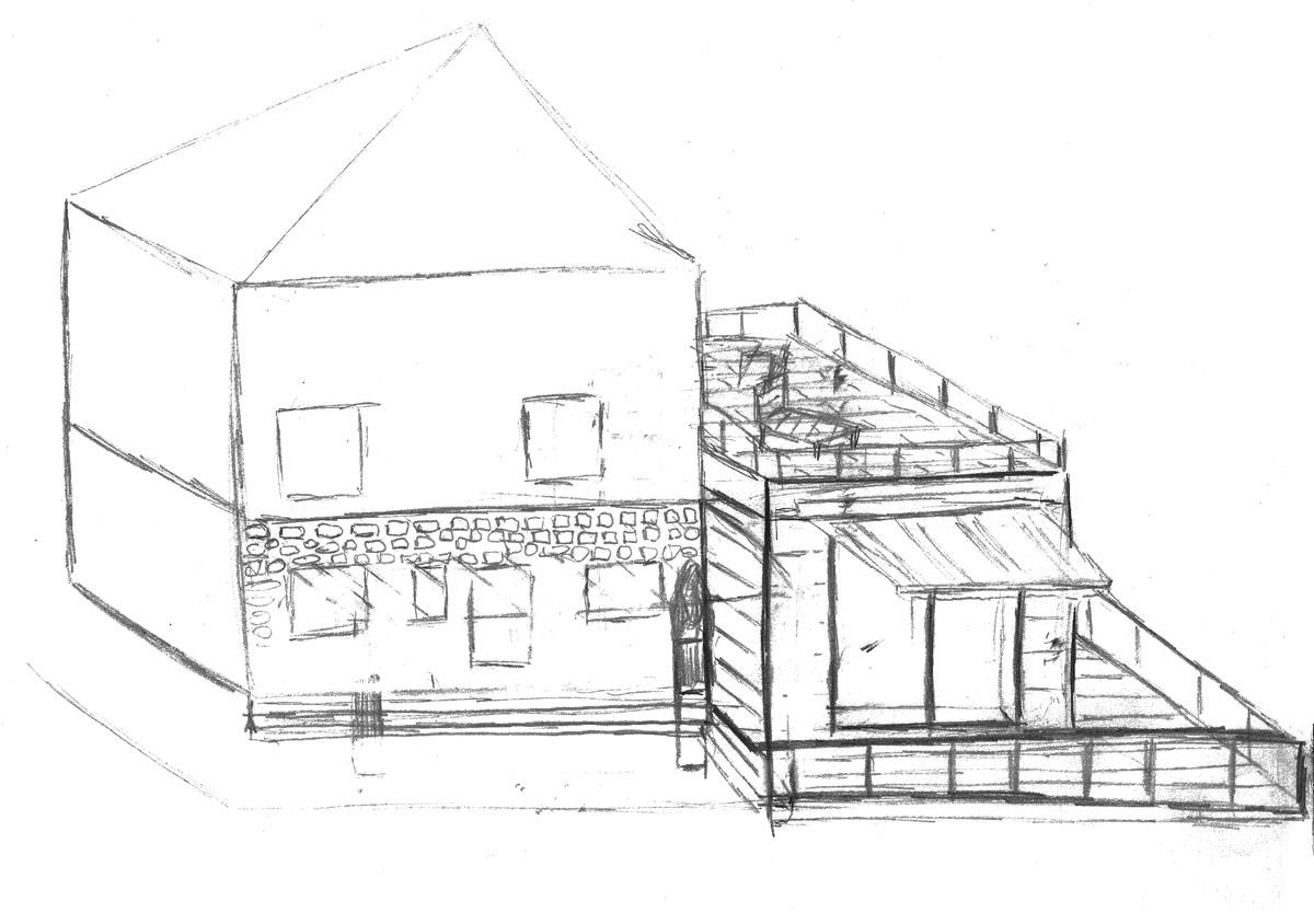 esquisse extenssion. Black Bedroom Furniture Sets. Home Design Ideas
