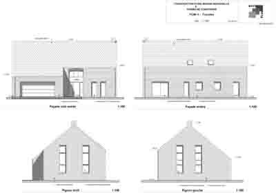 Batiplan 59 plans permis construire faire dossier permis for Garage et permis de construire