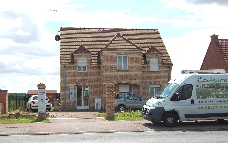 Contrat de construction de maison individuelle avec for Construction de maison individuelle