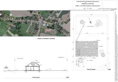 batiplan 59 plans permis construire faire dossier permis. Black Bedroom Furniture Sets. Home Design Ideas